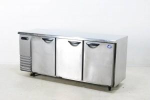 サンヨー 業務用冷蔵庫 コールドテーブル SUR-F1861SA