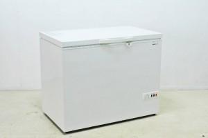 サンヨー チェストフリーザー冷凍庫 冷凍ストッカー SCR-R28V 282L
