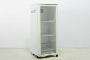 SANYOサンヨー 冷蔵ショーケース ビールケース SMR-R66