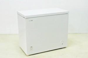 NORFROST(ノーフロスト) 大型冷凍庫 JH198CR フリーザー