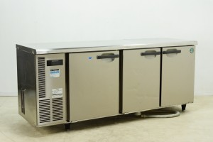 ホシザキhoshizaki RFT-180SNC1 業務用台下冷凍冷蔵庫
