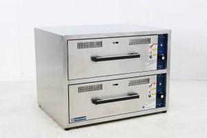 ニチワ 電気カップディッシュウォーマー 卓上 CDW-900T