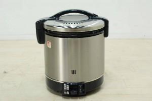 大阪ガス(リンナイ) ガス炊飯器 RR-100GS-2 厨房 家電 店舗
